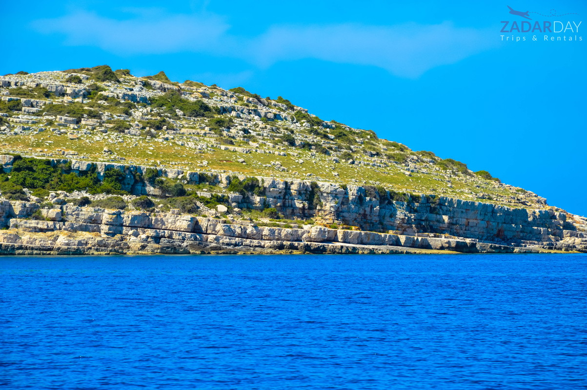 Archipelago of Kornati islands