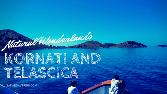 Natural Wonderlands of Zadar Region - Let Kornati and Telascica be a Part of Your Active Vacation
