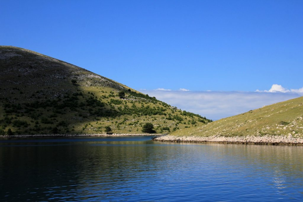 Zadar Day Trips - National Park Kornati Excursion
