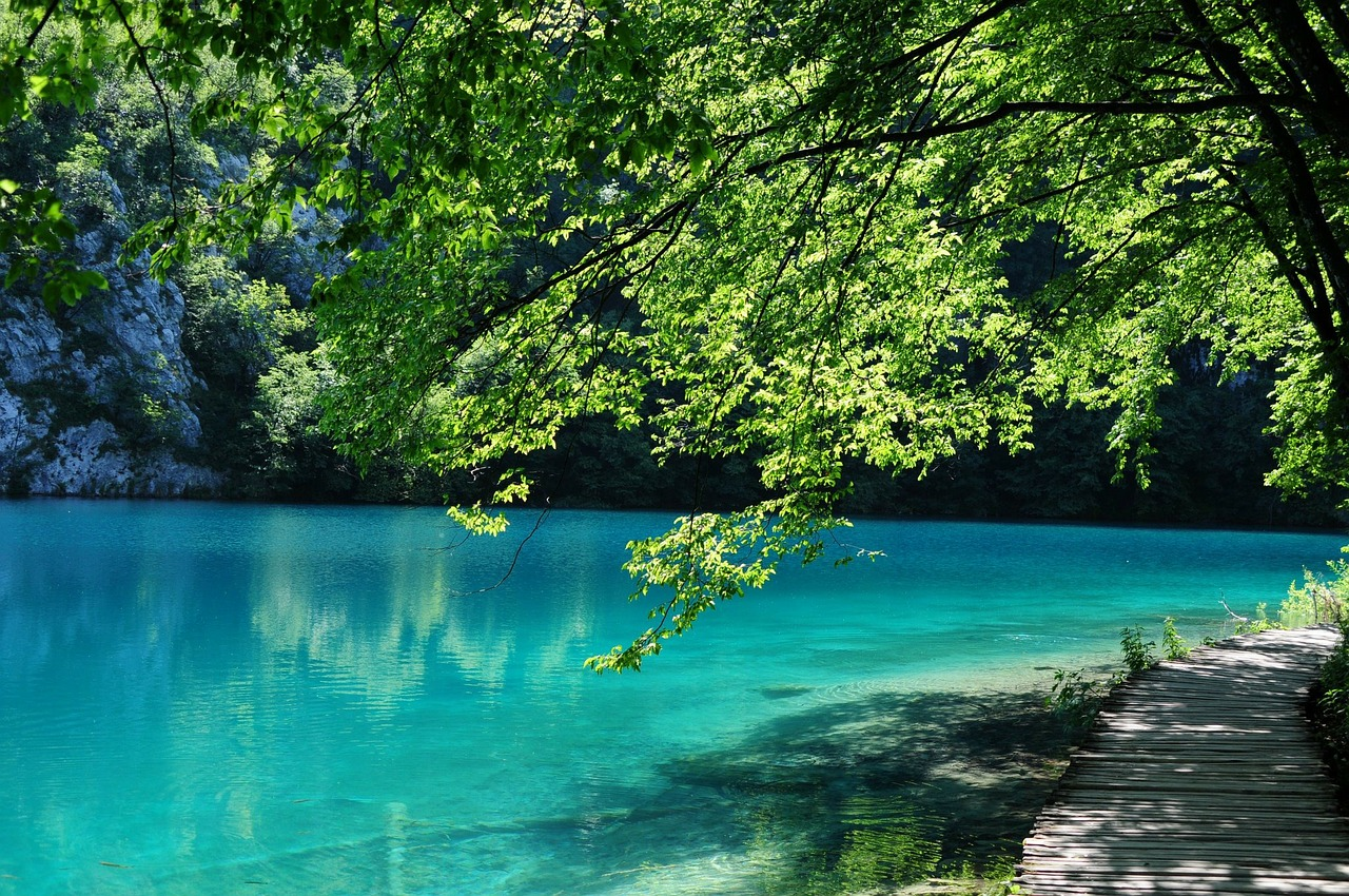 Plitvice lakes weather