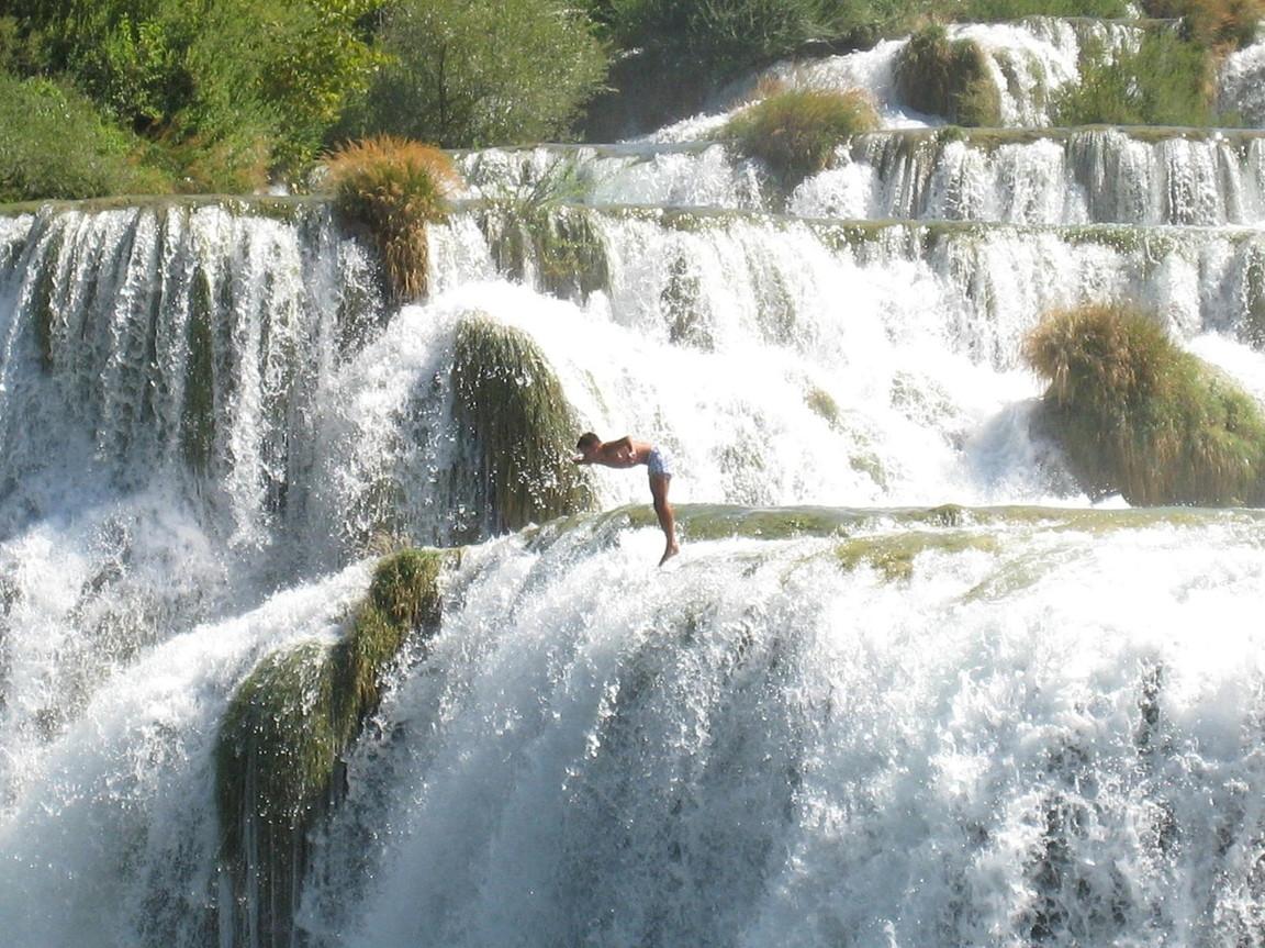 Krka National Park Tour From Zadar