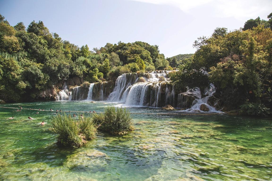 Krka National Park Day Trip From Zadar