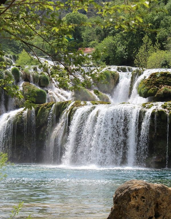 Krka National Park Full Day Tour From Zadar