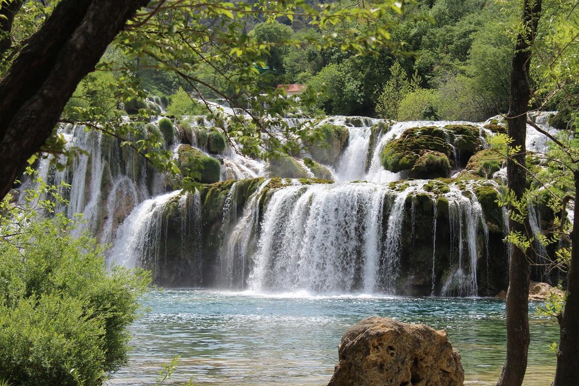 Krka National Park Full Day Tour From Zadar